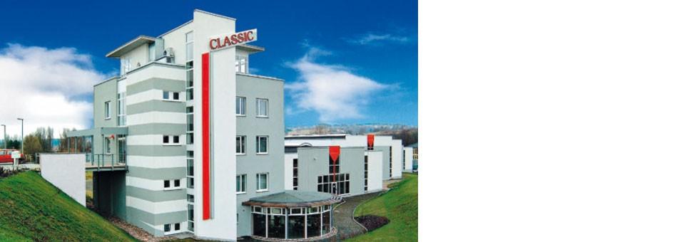 Welcome to company CLASSIC Haushaltsgeräte GmbH